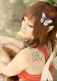 Cosplay-Cover: Emily/Fawn ♥