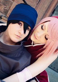 Cosplay-Cover: Sasuke Uchiha [The Last Movie]