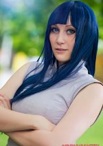 Cosplay-Cover: Hinata [The Last]