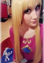 Cosplay-Cover: Zelda - Skyward Sword Dress