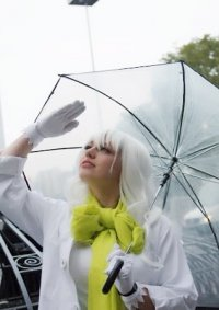 Cosplay-Cover: Clear fem!Version
