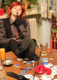 Cosplay-Cover: Scott McKirkland [Drunken/Player Version]