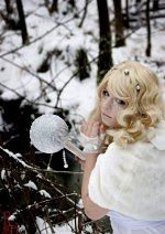 Cosplay-Cover: Spirit of Winter ✿