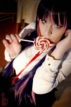Cosplay-Cover: Stocking Anarchy ✿ [Be My Valentine]