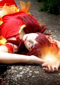 Cosplay-Cover: Lady Fiery ✿ [Phoenix]