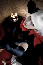 Cosplay-Cover: Darkrai Gijinka # 491 ✿
