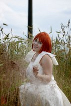 Cosplay-Cover: Nanami Haruka ✿ [White Dress]