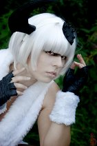 Cosplay-Cover: Absol Gijinka ✿  # 359