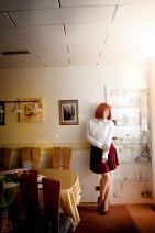 Cosplay-Cover: Haruka Nanami ✿ [Cute Dress]
