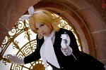 Cosplay-Cover: Kagamine Rin ✿ [Secret Police]