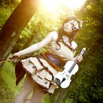 Cosplay: The Spirit of Music ✿ [Hellfire]