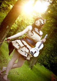 Cosplay-Cover: The Spirit of Music ✿ [Hellfire]