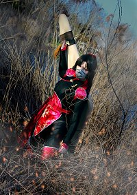 Cosplay-Cover: Sango 珊瑚 [ Inuyasha - Demon Slayer]