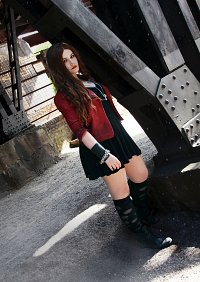 Cosplay-Cover: Wanda Maximoff / Scarlet Witch [ Avengers - Age of