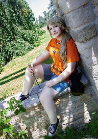 Cosplay-Cover: Annabeth Chase [ Percy Jackson - Camp Halfblood ]