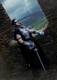 Cosplay-Cover: Yasha Nydoorin [Critical Role - The Mighty Nein ]
