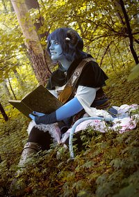 Cosplay-Cover: Jester Lavorre - Mighty Nein [ Basic outfit ]