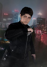 Cosplay-Cover: Thomas [ Maze Runner - The Death Cure ]