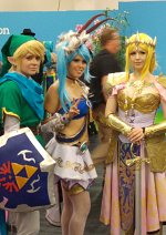 Cosplay-Cover: Lana - Hyrule Warriors