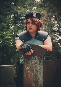 Cosplay-Cover: Jill Valentine [S.T.A.R.S]