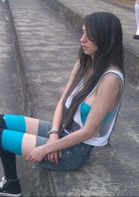 Cosplay-Cover: Lin
