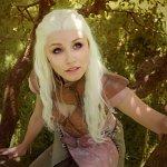 Cosplay: Daenerys Targaryen