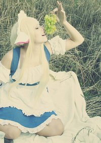 Cosplay-Cover: Chii (Maid)