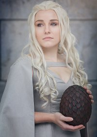 Cosplay-Cover: Daenerys Targaryen [Season 5]