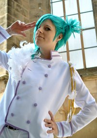 Cosplay-Cover: Ai Mikaze [ AllStar Stage ]