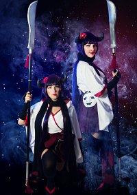 Cosplay-Cover: Ririchiyo
