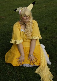 Cosplay-Cover: Pikachu 【gιנιηкα】