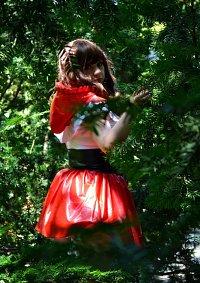 Cosplay-Cover: Lizzy redridinghood vers. [Orange Caramel - Aing!