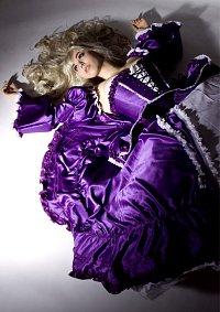 Cosplay-Cover: Lia de Beaumont [Mangacover 1-2]