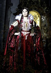 Cosplay-Cover: Mirror Queen (Brother's Grimm)