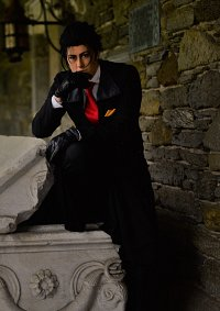 Cosplay-Cover: Kurogane [LeCourt]