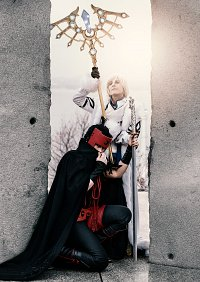Cosplay-Cover: Kurogane [Default]