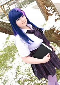 Cosplay-Cover: Twilight Sparkle - Casual