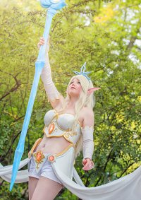 Cosplay-Cover: Janna