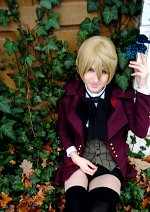 Cosplay-Cover: Alois Trancy › アロイス・トランシー ‹