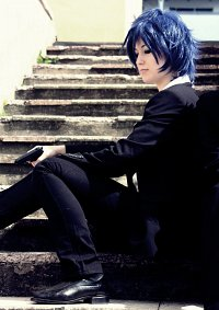 Cosplay-Cover: Luciano