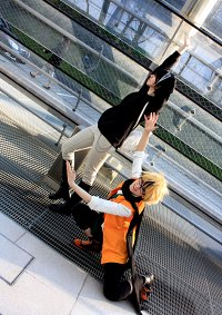 Cosplay-Cover: Lawless [Hyde]