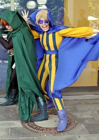 Cosplay-Cover: Trickster (James Jesse)