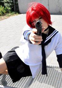 Cosplay-Cover: Mishima Akane