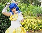 Cosplay-Cover: Sailor Luna