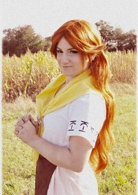 Cosplay-Cover: Malon (adult)