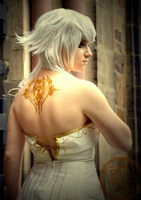 Cosplay-Cover: Helena (Ceres)