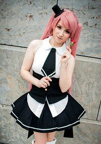 Cosplay-Cover: Pī-chan