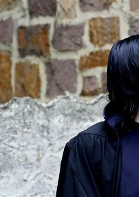 Cosplay-Cover: Severus Snape [Teacher]