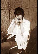 Cosplay-Cover: kai ( cafe shooting)