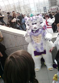 Cosplay-Cover: S (Pet Tiger)